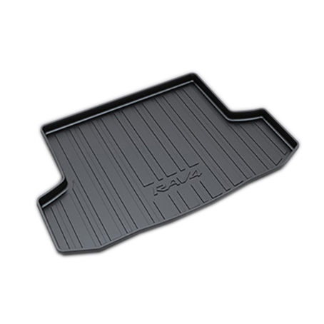 Toyota Rav4 Boot Tray Bulwarke Superior Car Accessories